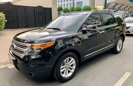 Selling Ford Explorer 2013 at 40000 km in Taguig