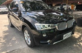 2nd Hand Bmw X3 2015 Automatic Diesel for sale in Manila
