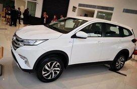 Selling Toyota Rush 2019 in Manila