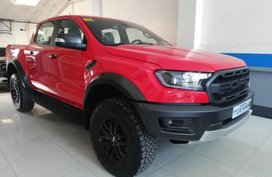 Brand New Ford Ranger Raptor 2019 for sale in Bocaue