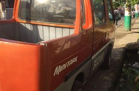 2nd Hand Suzuki Multi-Cab 2011 Automatic Gasoline for sale in Silang