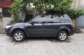 2nd Hand Subaru Forester 2011 for sale in Quezon City