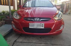 2014 Hyundai Accent for sale in Pasay