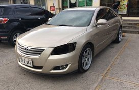 Selling Toyota Camry 2006 at 90000 km in Malolos