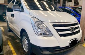 2017 Hyundai Grand Starex for sale in Quezon City