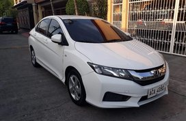 2nd Hand Honda City 2014 at 90000 km for sale in Parañaque