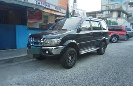 Selling Isuzu Crosswind 2004 Automatic Diesel in San Juan
