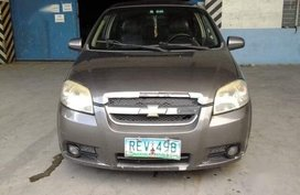 2007 Chevrolet Aveo for sale in Guiguinto