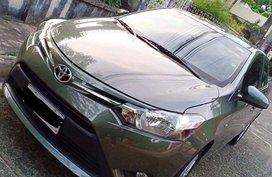 2nd Han Toyota Vios 2017 for sale in Marikina