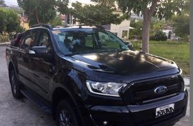 Ford Ranger Automatic Diesel for sale in Cebu City