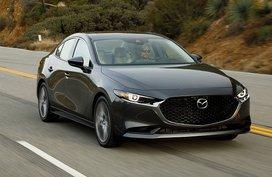 Mazda 3 Price Philippines - 2019