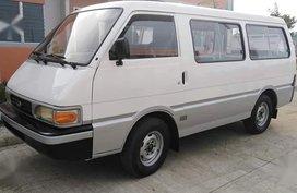 Selling Kia Besta Van Manual Diesel in Ajuy