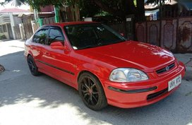 Honda Civic 1996 Automatic Gasoline for sale in Meycauayan