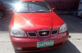 2004 Chevrolet Optra for sale in Pilar