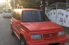 Selling 2nd Hand Suzuki Vitara 2000 in San Juan