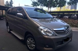 2010 Toyota Innova for sale in Antipolo