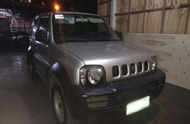2nd Hand Suzuki Jimny 2011 Manual Gasoline for sale in Davao City