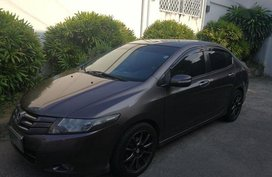2nd Hand Honda City 2010 Automatic Gasoline for sale in Parañaque