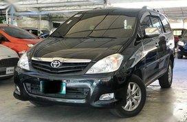 Selling 2nd Hand Toyota Innova 2010 in Makati