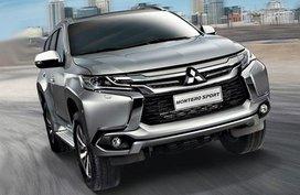Selling Brand New Mitsubishi Montero Sport 2019 in San Fernando