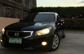 2nd Hand Honda Accord 2009 Automatic Gasoline for sale in Bacoor