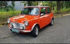 1971 Mini Cooper for sale in Quezon City