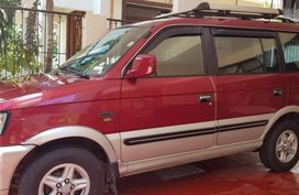 2nd Hand Mitsubishi Adventure 2002 at 130000 km for sale in Pasig