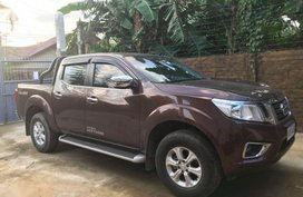 2018 Nissan Navara for sale in Bacolod