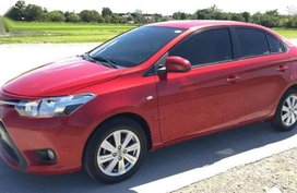Selling Toyota Vios 2017 Automatic Gasoline in Urdaneta