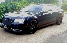 2016 Chrysler 300c for sale in Tagaytay