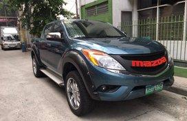 2013 Mazda Bt-50 for sale in Makati