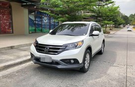 2nd Hand Honda Cr-V 2015 at 40000 km for sale