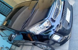 Sell 2nd Hand 2016 Kia Picanto at 28500 km in Pasig
