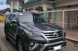 Selling 2nd Hand Toyota Fortuner 2018 in Laoag