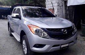 2016 Mazda Bt-50 for sale in Taguig