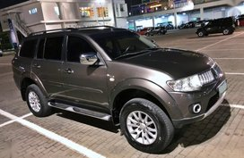 Mitsubishi Montero Sport 2010 Automatic Diesel for sale in Mandaluyong