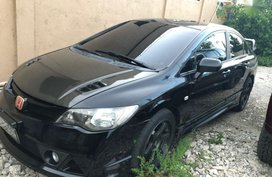 Selling 2nd Hand Honda Civic 2010 in Manila