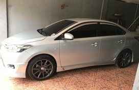 2nd Hand Toyota Vios 2016 at 50000 km for sale in Daraga