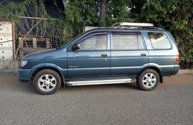 Isuzu Crosswind 2013 Manual Diesel for sale in Muntinlupa