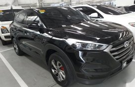2nd Hand Hyundai Tucson 2016 at 20000 km for sale in Quezon City
