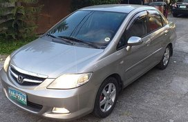 Honda City 2006 Automatic Gasoline for sale in Las Piñas