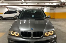 Selling Bmw X5 2006 Automatic Gasoline in Quezon City