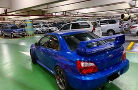 Subaru Wrx Sti 2016 Manual Gasoline for sale in Quezon City