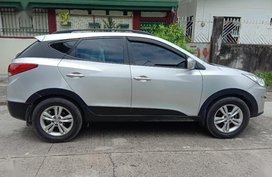 2nd Hand Hyundai Tucson 2010 for sale in Bacoor