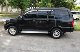Selling Isuzu Crosswind 2010 Manual Diesel in Calamba
