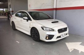 Selling 2nd Hand Subaru Wrx 2014 in Carmona
