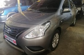 Selling Nissan Almera 2018 at 21240 km in Lapu-Lapu