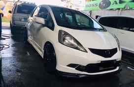 Sell 2nd Hand 2009 Honda Jazz at 91000 km in Quezon City