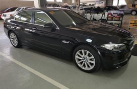 Sell 2nd Hand 2016 Bmw 520D at 12000 km in Taytay