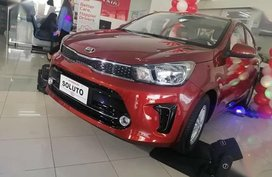 Brand New Kia Soluto 2019 Automatic Gasoline for sale in Pasay